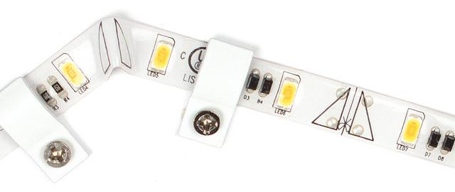WAC Lighting InvisiLED LITE Tape Light, 1', Invisiled Pro Iii, 2700k