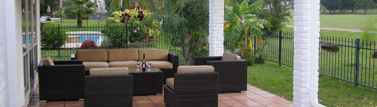 Affordable Shade Patio Covers   Houston, TX, US 77565