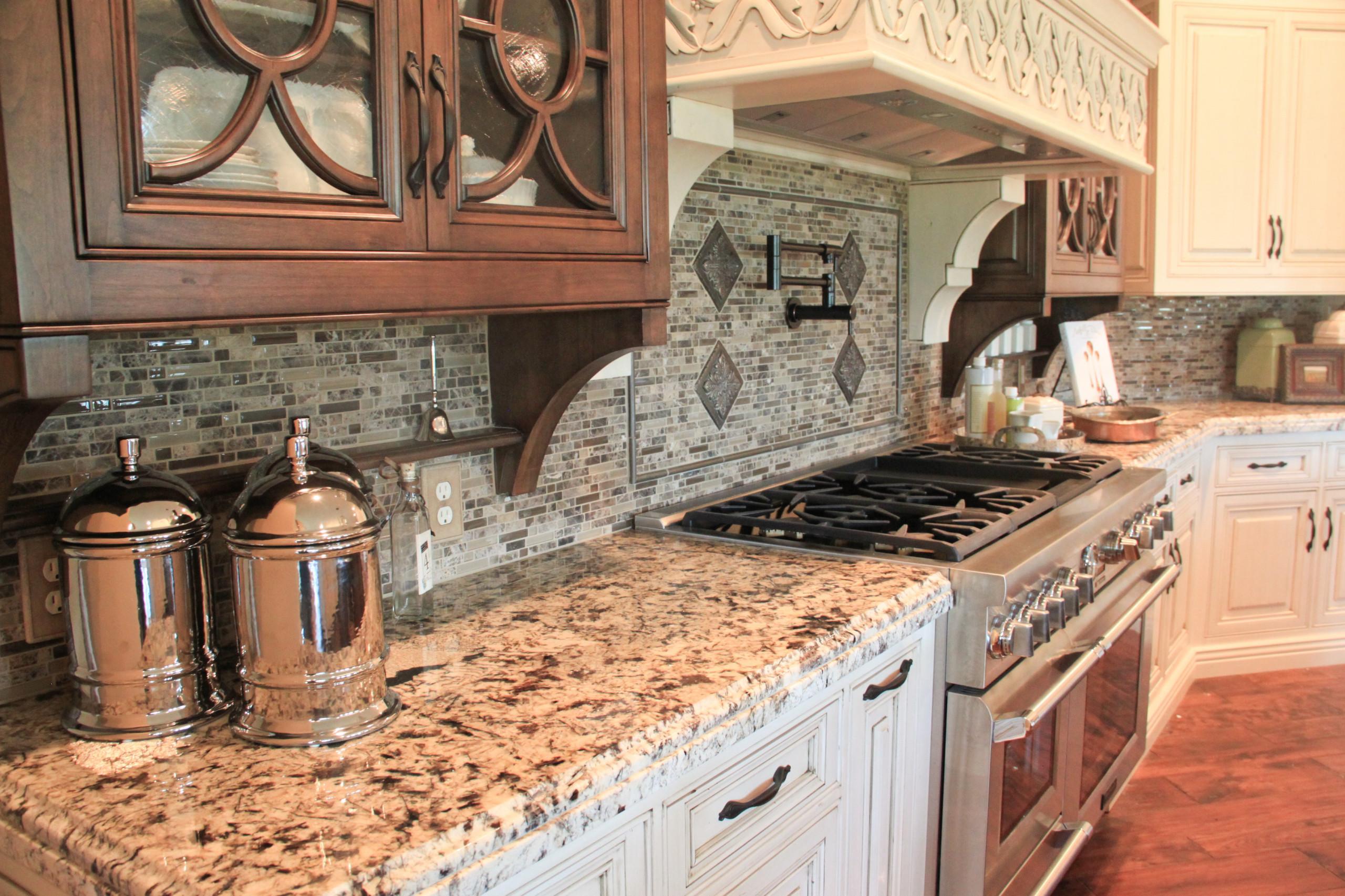 2012 Homes of Distinction Kitchen