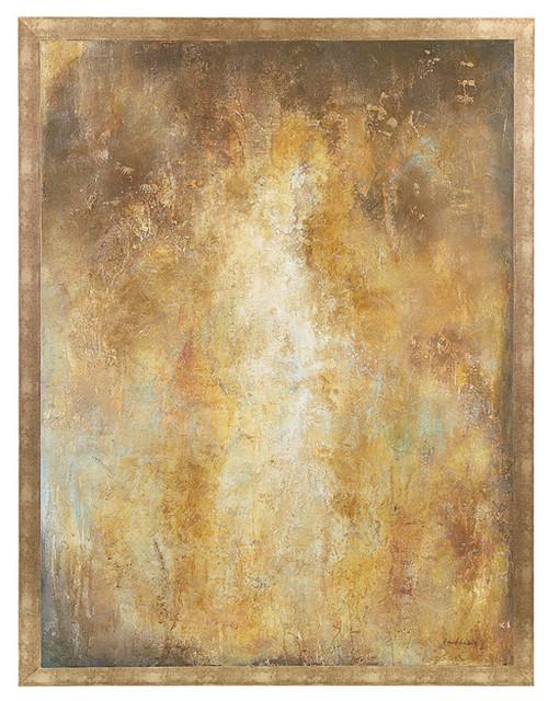 John Richard GBG-0555 Wall Decor Cave Of Citrine
