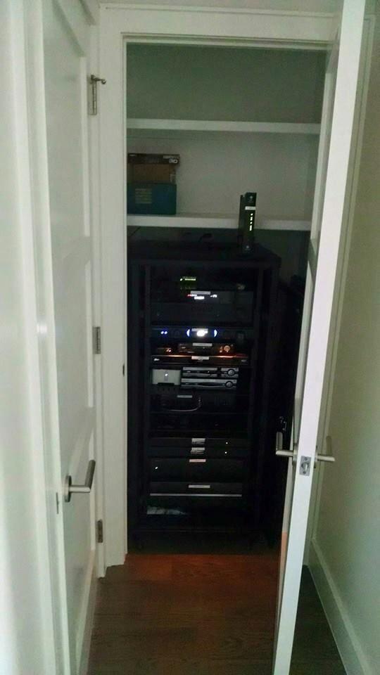 Custom Cabling