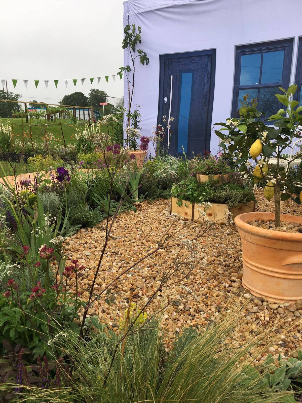 Bayet Show Garden
