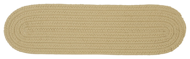 Delicieux Colonial Mills Boca Raton Decorative Linen Stair Treads, Set Of 13