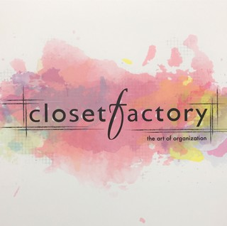Closet Factory San Francisco   San Carlos, CA, US 94070