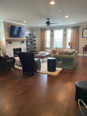 Beautiful New Townhouse-Marietta