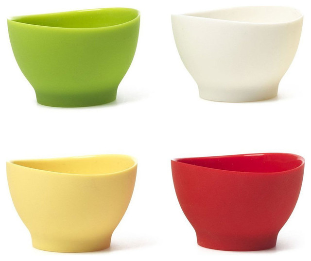 iSi - iSi Silicone Prep Bowl Set - View in Your Room! | Houzz