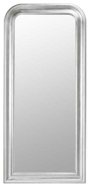 Songe moderne miroir mural par ikea for Miroir mural moderne