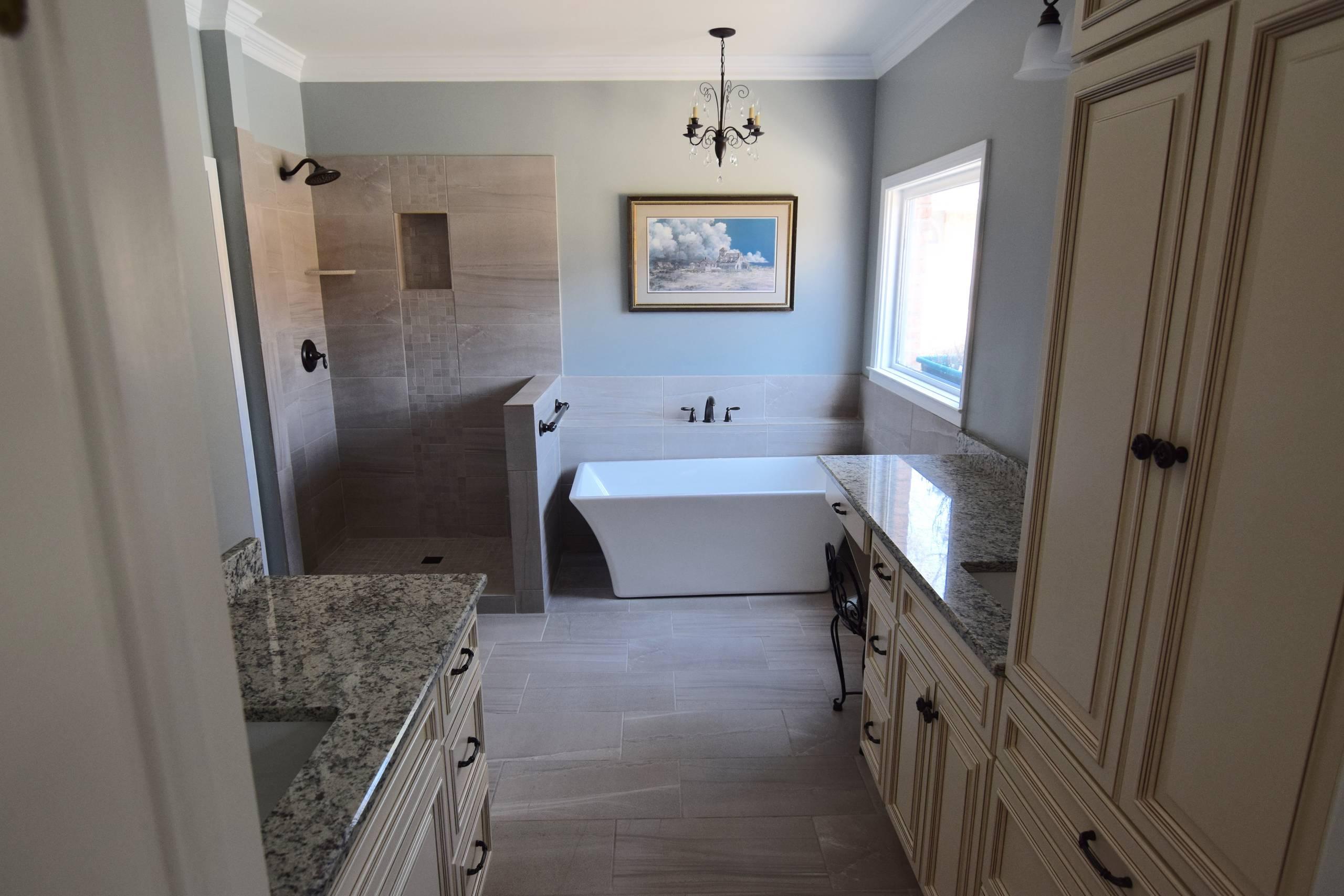 Parker Bathrooms