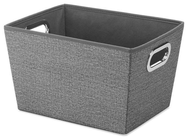 Fabric Crate, Medium.