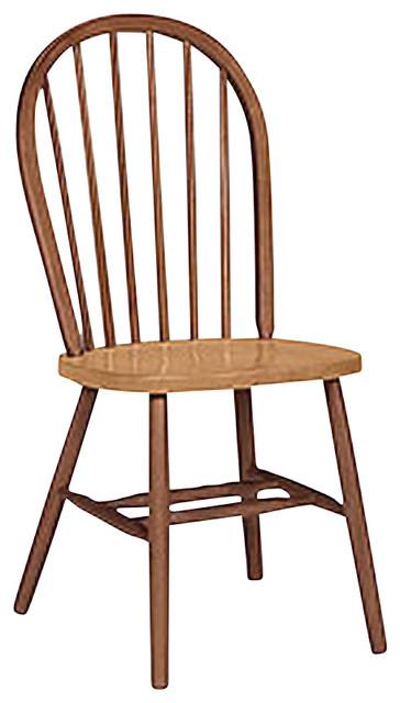 Windsor Bi Level Home 3 Bed 1 75 Bath Plan 1442 Sf Priced: Windsor Wood Side Chair, Cinnamon And Espresso Finish