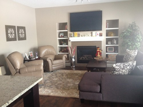 Need Help With Coffee Table Selection And Placement