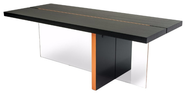 Delilah Dining Table by Modrest Vision