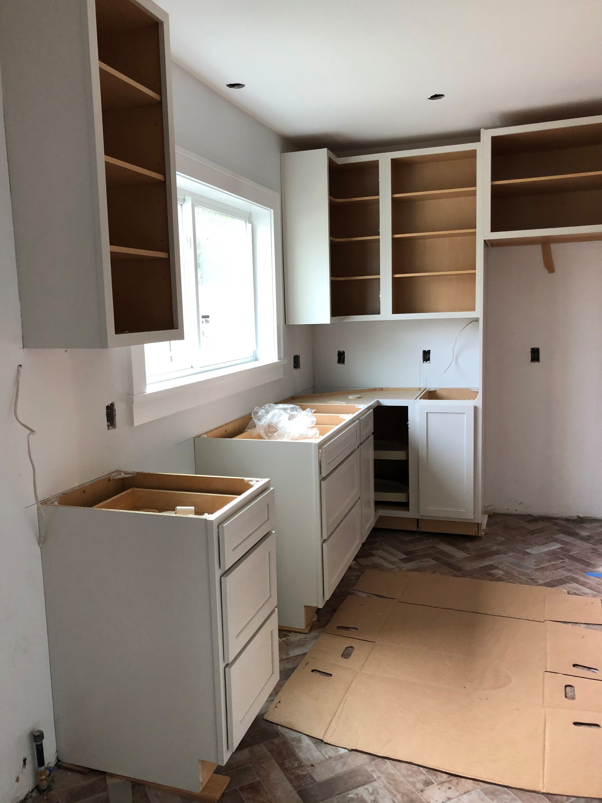 Kingston Kitchen Remodel 22