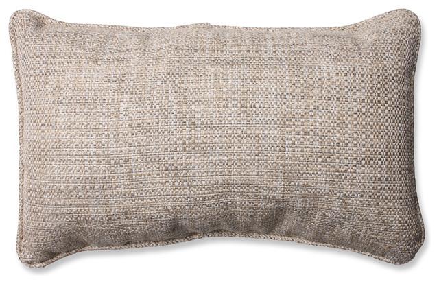 Tweak Rectangular Throw Pillow - Contemporary - Decorative Pillows - by Pillow Perfect Inc
