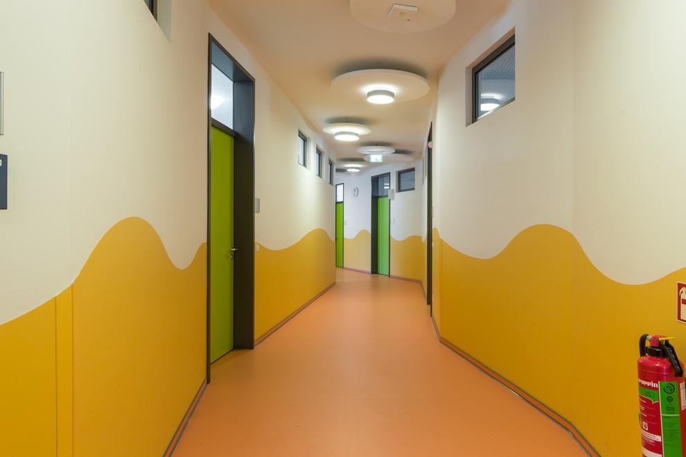 Grundschule Hainichen