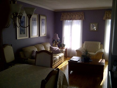 Need Help To Redecorate My Small Living Room