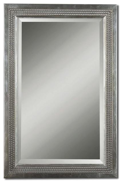 Triple Beaded, Vanity Mirror by Vhomes