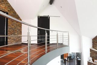 schiebet rsysteme aus edelstahl hamburg von torda t ren. Black Bedroom Furniture Sets. Home Design Ideas