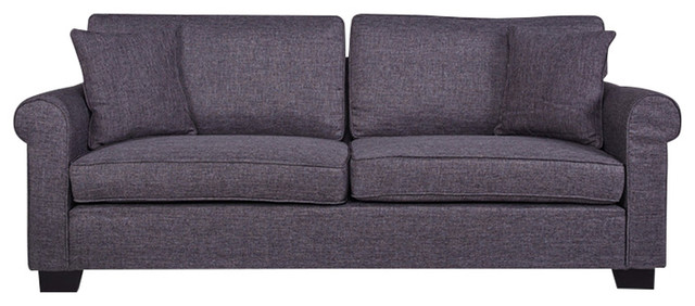 Pittsburgh Sofa Contemporary Sofas By Gold Sparrow