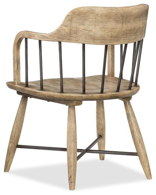 Charmant Urban Elevation Low Windsor Arm Chair