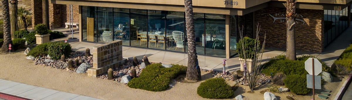 Patios Plus Inc.   Rancho Mirage, CA, US 92270