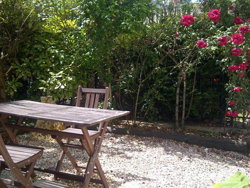 Am nagement jardin 25 m2 - Piscine dans petit jardin de ville saint paul ...