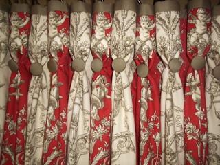 Details curtains