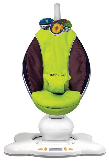 Mamaroo Infant Seat Contemporary Baby Swings And