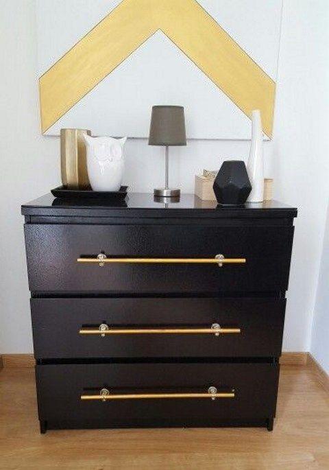 Ikea Malm Dresser Hacks That Fit Every