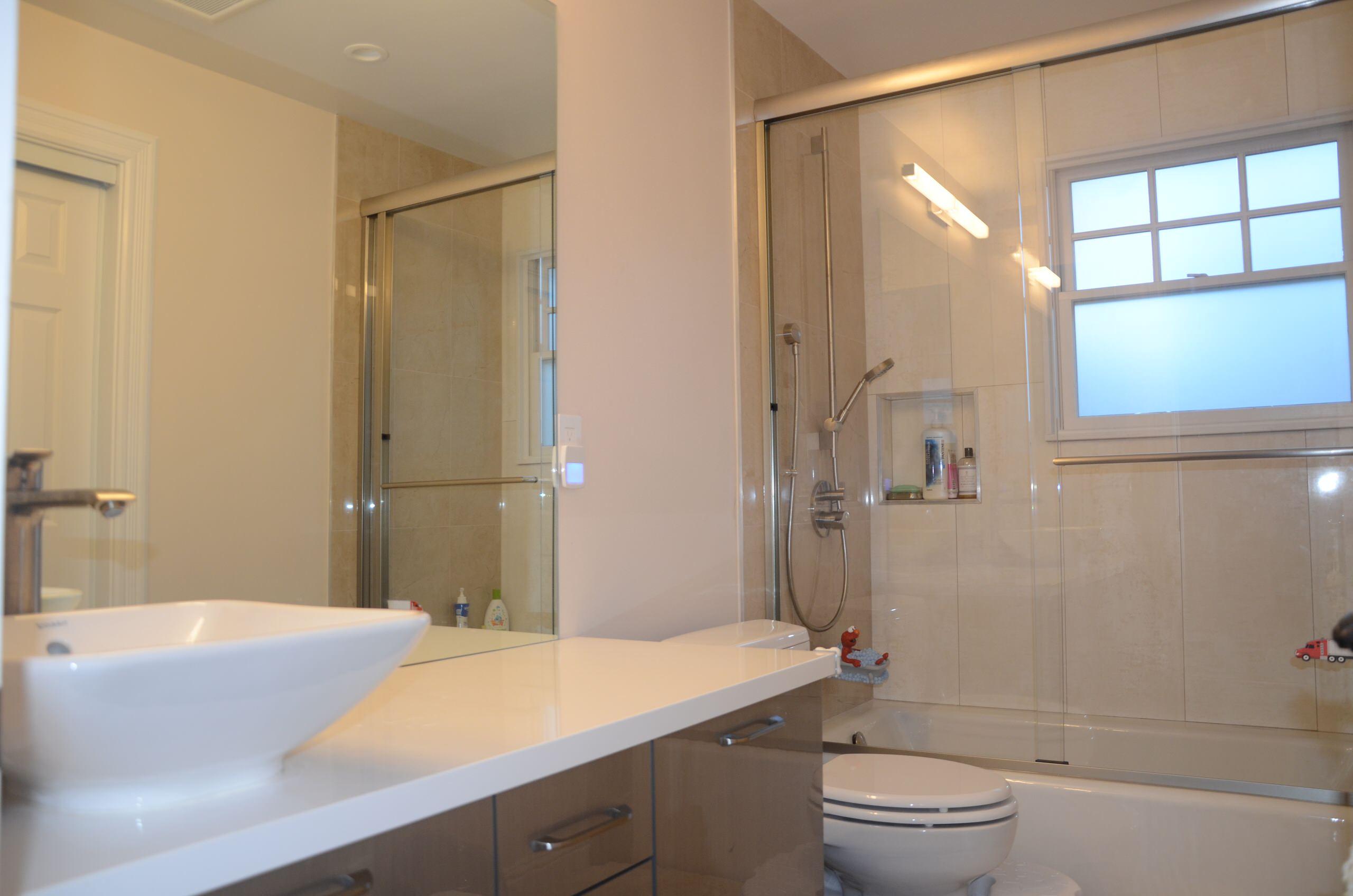 San Carlos Residential Remodeling.