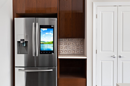 Trend Report: Smart Home Technology 2