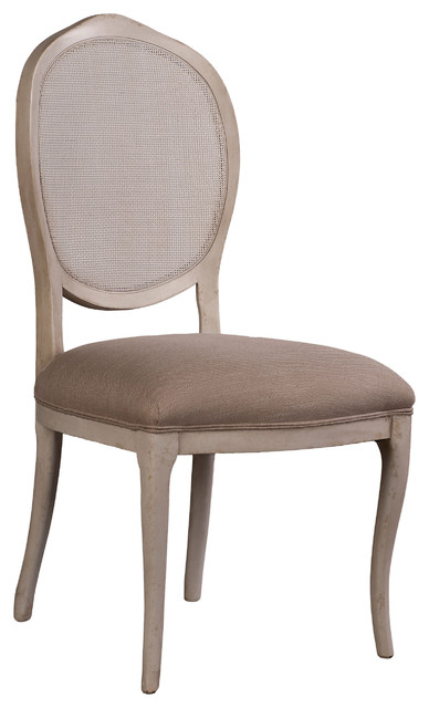 Marvelous Elsa French Country Cane Back Beechwood Dining Chair Pabps2019 Chair Design Images Pabps2019Com