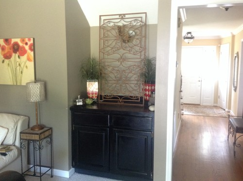 Exceptional What Can I Do With An Old Style Built In Wet Bar?
