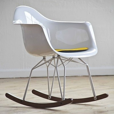 ... Rocker Chair by Kubikoff Lab for Kubikoff modern-rocking-chairs