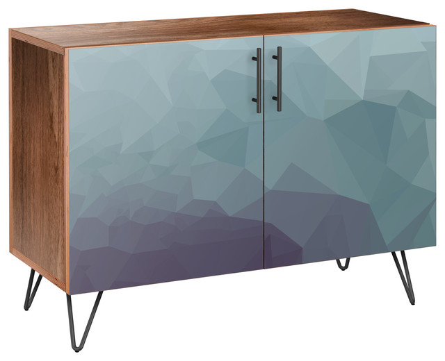 Credenza Contemporary : Modern farmhouse sideboard contemporary credenza