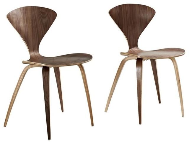 Vortex Dining Chairs Set of 2
