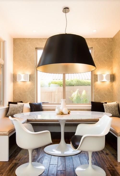 platzbedarf f r u f rmige sitzbank. Black Bedroom Furniture Sets. Home Design Ideas