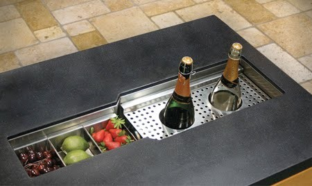 Could You Use Inserts In Other Trough Sinks?