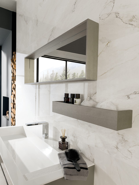 Bianco Carrara By Porcelanosa