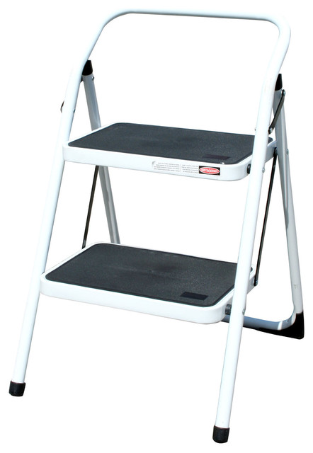 Brilliant 2 Step Utility Stool Caraccident5 Cool Chair Designs And Ideas Caraccident5Info