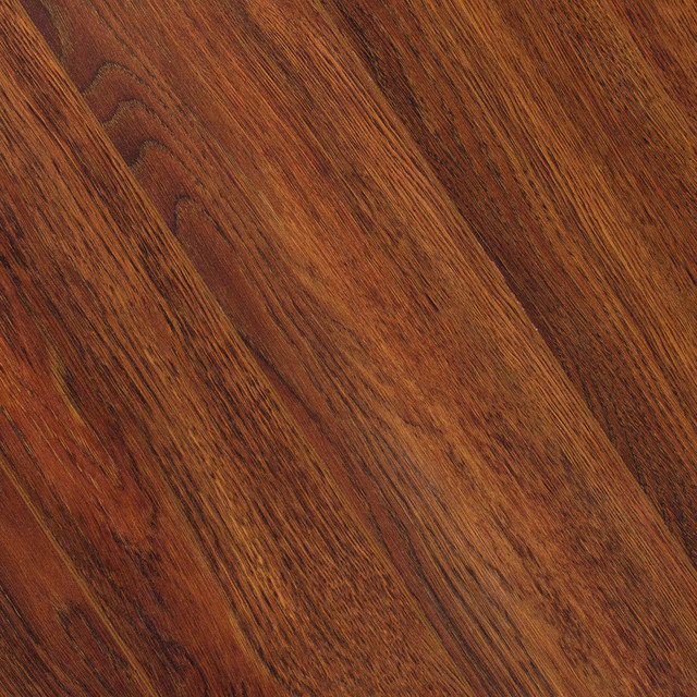 Alloc Elite Red Oak Merlot 12 Mm Laminate Flooring Sample