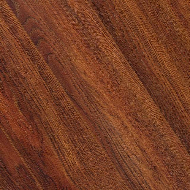 Elite Red Oak Merlot 12 Mm Laminate Flooring Sample Traditional Laminate Flooring