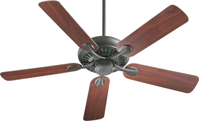 Pinnacle Indoor Ceiling Fans, Old World.