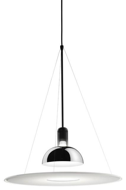Frisbi Pendant Light Contemporary