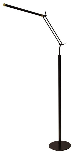High Powered Dimmable Led Piano Floor Lamp.