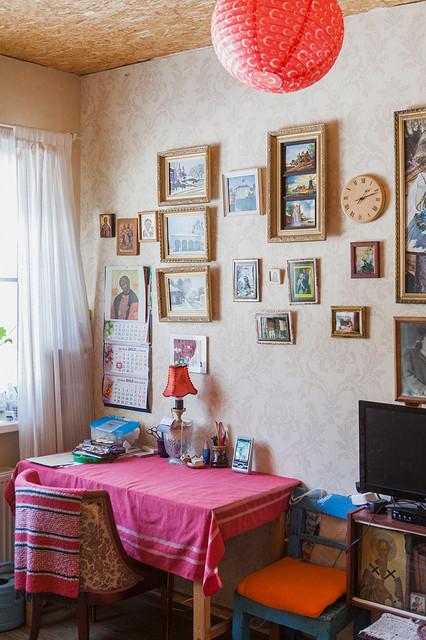 Дом в Первомайском для Houzz