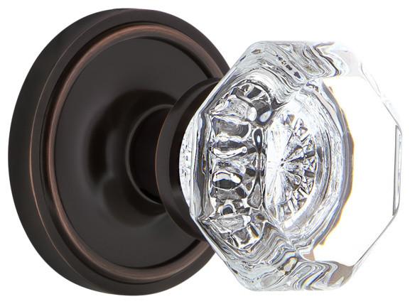 Diamond Plate Towel Ring