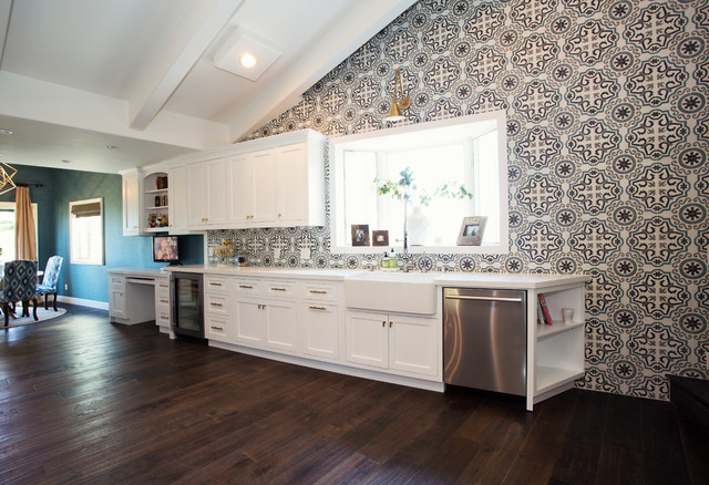 Kitchen And Bathroom Remodeling Encino Eclectic Kitchen Los. Bathroom Remodeling Encino  All Rooms Bath Photos Bathroom  How To