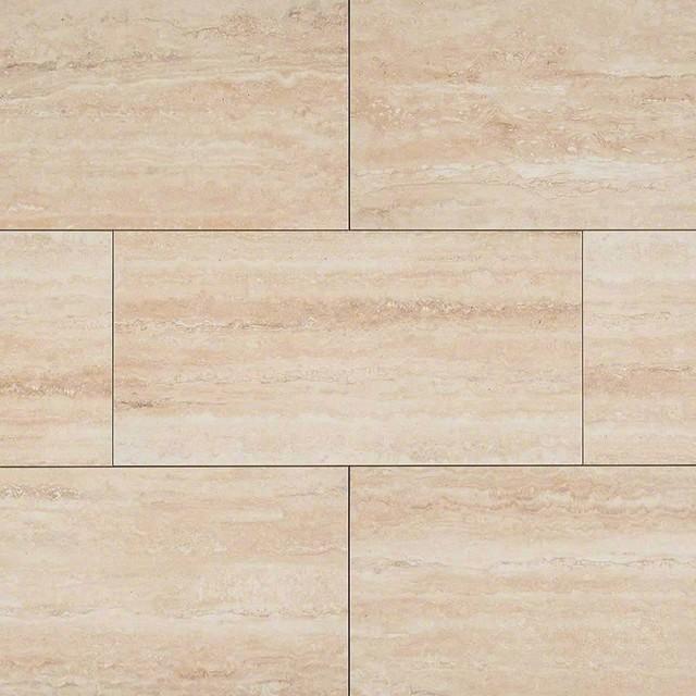 Porcelain Tiles Veneto Sand Contemporary Wall And