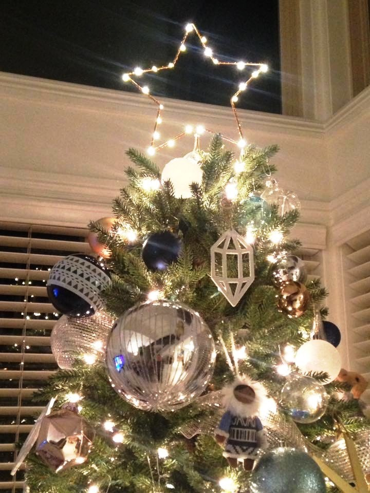 Holiday Docorations